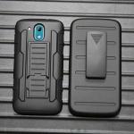 Case HTC Desire 526G dual sim เคสกันกระแทก สวยๆ ดุๆ เท่ๆ แนวถึกๆ อึดๆ แนวทหาร เดินป่า ผจญภัย adventure เคสแยกประกอบ 3 ชิ้น ชั้นในเป็นยางซิลิโคนกันกระแทก ครอบด้วยแผ่นพลาสติกอีก1 ชั้น กาง-หุบขาตั้งได้ มีปลอกฝาหน้าแบบสวมสไลด์ ใช้หนีบเข็มขัดเพื่อพกพาได้