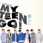 อัลบั้ม #MYTEEN GO! (1ST 미니앨범)
