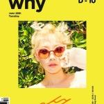 Poster + Taeyeon WHY Mini Album 2nd