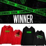 เสื้อฮู้ด (Hoodie) WINNER - EXIT