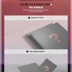 อัลบั้ม #GOT7 Album - 7 FOR 7