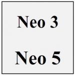 OPPO Neo 3 Neo 5 - (R831K)