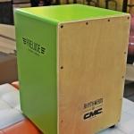 CMC Prelude – สีเขียว