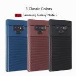 เคส Samsung Note 9 ซิลิโคนสีพิ้นสวยงาม สีสุภาพ ควรมีติดไว้ ราคาถูก