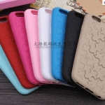 เคส iphone 6 4.7 นิ้ว ซิลิโคนจิ๊กซอว์สีสันสดใส น่ารักมากๆ ราคาถูก