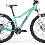 จักรยานเสือภูเขา MERIDA JULIET 7. 300 เฟรมอลู 30 สปีด 2017