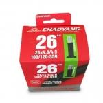ยางใน Fatbike ,Chaoyang 26x4.0/4.9 ,AV33,Y082801