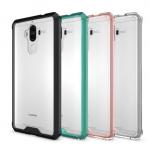 เคส Huawei Mate 9 พลาสติกโปร่งใส Crystal Clear ขอบปกป้องสวยงาม ราคาถูก