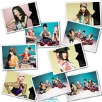 Photo Card Miss A (9 ภาพ)