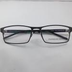 กรอบแว่นตา Porsche P9226 กรอบเทาดำ