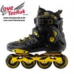 รองเท้าสเก็ต rollerblade แบบสลาลม รุ่น FGX Size 42,43,44