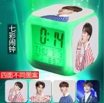 นาฬิกาปลุกลูกเต๋า Fan Cheng Cheng - Idol Producer