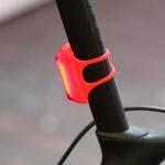 ไฟท้าย GUEE COB-X RED Rear LED LIGHT (USB.)