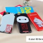 เคส iphone 6 4.7 นิ้ว ซิลิโคน TPU ลายการ์ตูนน่ารักมากๆ ราคาถูก -B-