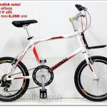 จักรยานมินิ เฟรมอลู Winn Modish