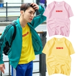 เสื้อยืด (T-Shirt) DISCO แบบ Key SHINee