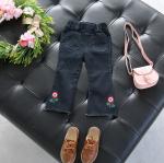 กางเกง สีดำ แพ็ค 5 ชุด ซส์ 7-9-11-13-15