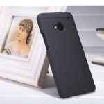 เคส HTC One M7 รุ่น Nillkin Super Frosted สีดำ