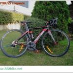 จักรยานเสือหมอบ TWITTER SNIPER V2 22 สปีด 105 2018