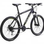 จักรยานเสือภูเขา FUJI NEVADA 27.5 1.7 เฟรมอลู 24 สปีด ดิสน้ำมัน 2017