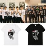เสื้อยืด (T-Shirt) GOT7- FM 2018 THE New Era