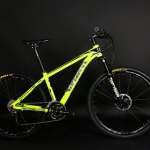 จักรยานเสือภูเขา TWITTER รุ่น TW3500 / 650B 27สปีด ดิสน้ำมัน 2019
