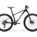 จักรยานเสือภูเขา MERIDA BIG.SEVEN 800 ,22สปีด SLX โช๊คลม 2017