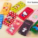 เคส s3 case Samsung Galaxy s3 TPU การ์ตูนดิสนี่ย์ มายเมโลดี้ คิตตี้ มินนี่ มิกกี้ ชิฟเดล กูฟฟี่ โดนัล์ เดซี่ ราคาส่ง ขายถูกสุดๆ -B-