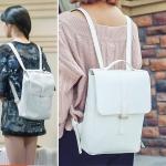กระเป๋าเป้สะพาย แบบ เจิ้งส่วง (นางเอกเรื่อง Wei Wei's Beautiful Smile)