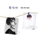 แผ่นรองเม้าส์ Cai Xu Kun - Idol Producer