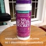 # งานผิว 30 วัน # FutureBiotics, The 30 Day Beauty Secret, 30 Packets