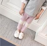 กางเกง สีชมพู แพ็ค 5 ชุด ไซส์ 80-90-100-110-120