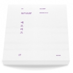 [#BTS] [Blu-Ray] - BTS MEMORIES OF 2017 (OUT BOX + PAPER PHOTOCARD FRAME + PHOTOCARD(RANDOM 1EA)