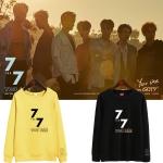 เสื้อแขนยาว (Sweater) GOT7- 7 FOR 7