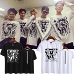 เสื้อยืด (T-Shirt) WINNER TOUR 2016