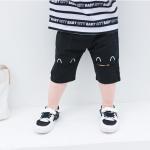 กางเกง สีดำ แพ็ค 5 ชุด ไซส์ 80-90-100-110-120