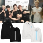 เสื้อฮู้ด (Hoodie) DAY6 - Every Day6 In July