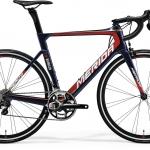 จักรยานเสือหมอบ MERIDA REACTO 4000 22สปีด 105 , 2018