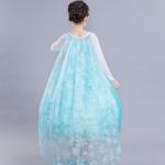 ผ้าคลุม สีฟ้า แพ็ค 5ชุด ไซส์ 130-130-130-130-130