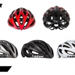 หมวกจักรยาน Lazer O2/CE Race Helmet 2018