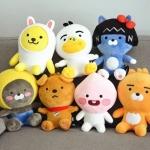 ตุ๊กตา Kakao Friends