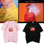 เสื้อยืด (T-Shirt) Jonghyun - Poet l Artist