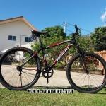 จักรยานเสือภูเขา KEYSTO KS001 เฟรมเหล็ก Single speeds