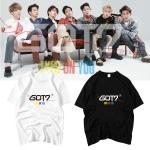 เสื้อยืด (T-Shirt) GOT7 - EYES ON YOU