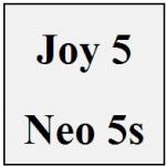 OPPO Joy5 / Neo 5S - (A31)