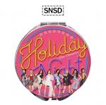 กระจก SNSD - Holiday Night