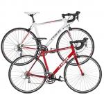 จักรยานเสือหมอบ TREK 1.1 ชุดขับ Claris ตะเกียบคาร์บอน เฟรมอลู 16สปีด ปี 2016
