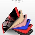 เคส Huawei Honor 7C เคสประกอบแบบหัว + ท้าย สวยงามเงางาม ราคาถูก (ไม่รวมฟิล์ม)