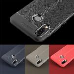 เคส Huawei P20 Lite (Nova 3e) พลาสติก TPU สีพื้นสวยงามมาก ราคาถูก