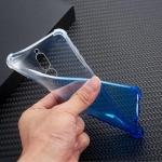 เคส Huawei Nova 2i ซิลิโคนแบบนิ่มไล่เฉดสี ขอบปกป้องตัวเครื่อง สวยงามมาก ราคาถูก
